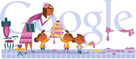 """""""جوجل"""" يحتفل """"عيد الأم"""" mothers_day_2013-150"""